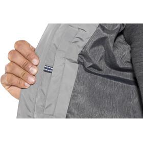Tenson Tiger Jacket Men Grey